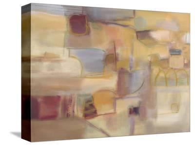 A Good Day-Nancy Ortenstone-Stretched Canvas Print