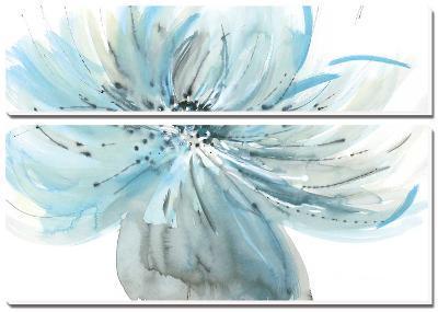 A Grand Bloom-Rebecca Meyers-Canvas Art Set
