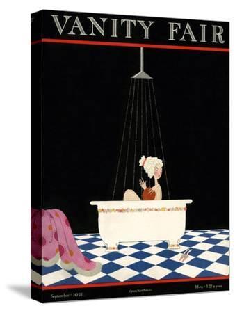 Vanity Fair Cover - September 1921