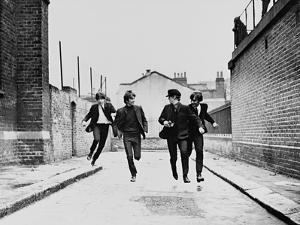 A Hard Day's Night, 1964