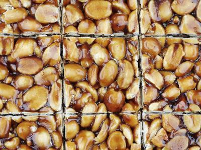 A Homemade Peanut and Caramel Bar-Neil Overy-Photographic Print