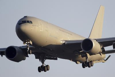A Kc-767 Tanker of the Italian Air Force-Stocktrek Images-Photographic Print