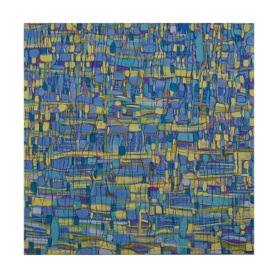 A Kind of Blue-Sarah Medway-Giclee Print