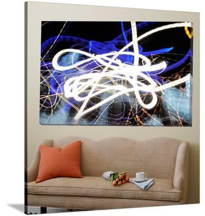 A Light Trails IV-Norm Stelfox-Loft Art