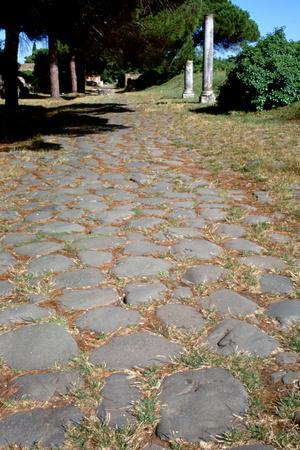 Roman Decumanus