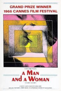 A Man and a Woman, (AKA Un Homme Et Une Femme), 1966