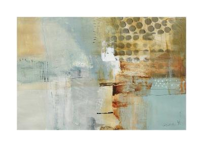 A Million Times Apart-Natasha Barnes-Giclee Print