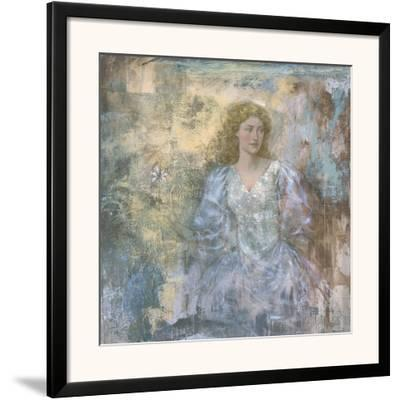 A Moment Away-Fressinier-Framed Giclee Print