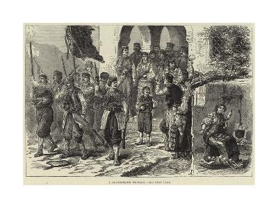 A Montenegrin Wedding--Giclee Print
