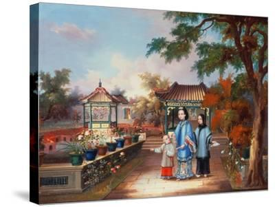 Chinese Art Stretched Canvas Prints Art Prints Paintings Posters Wall Art Art Com