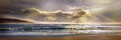 A New Day-Mike Calascibetta-Art Print