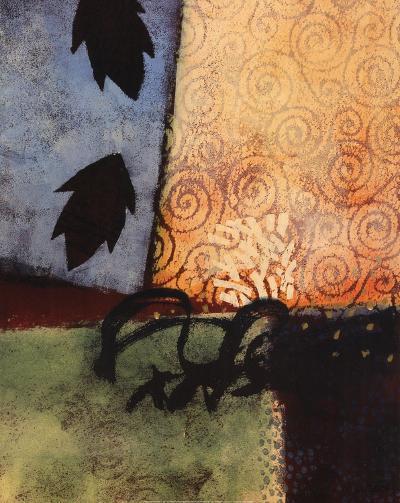 A New Day-Valerie Willson-Art Print