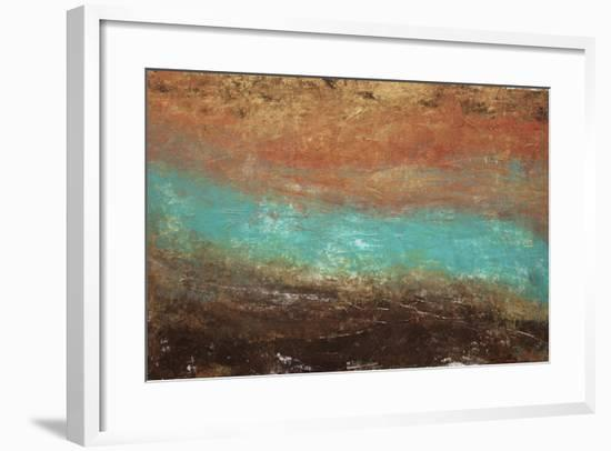 A New Existence-Hilary Winfield-Framed Giclee Print