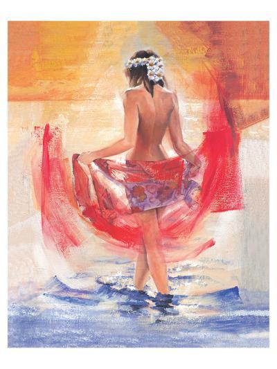 A New Morning-Talantbek Chekirov-Art Print