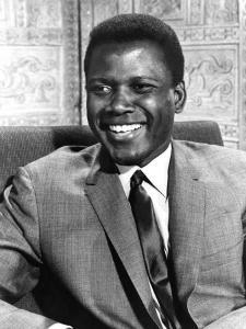 A Patch of Blue, Sidney Poitier, 1965