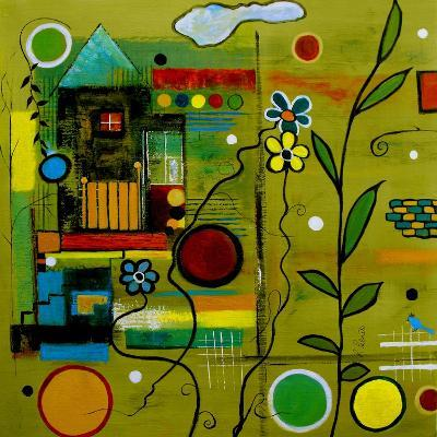 A Place To Grow II-Ruth Palmer-Art Print