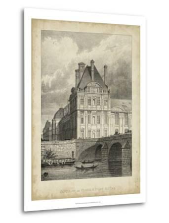 Pavillon de Flore and Pont Royal