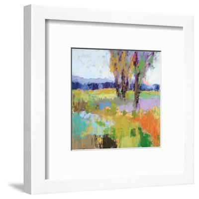 A Quiet Space-Jane Schmidt-Framed Giclee Print