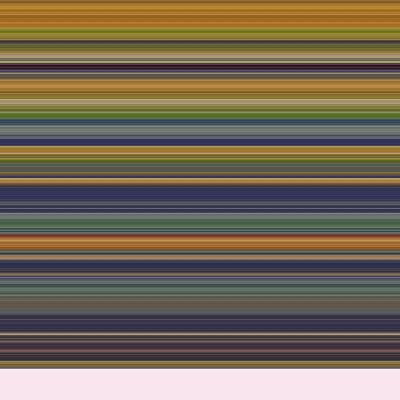 A R T Wave 11-Ricki Mountain-Art Print
