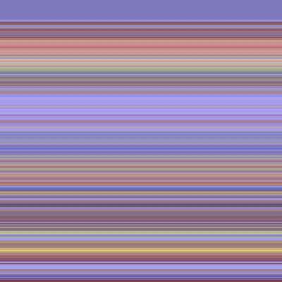 A R T Wave 18-Ricki Mountain-Art Print