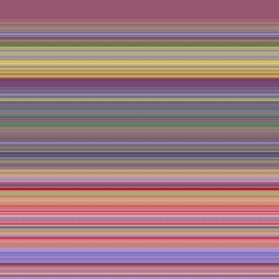A R T Wave 2-Ricki Mountain-Art Print