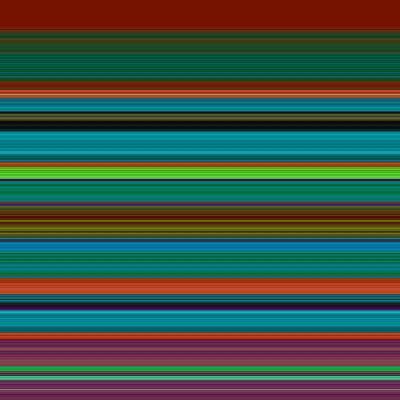 A R T Wave 3-Ricki Mountain-Art Print