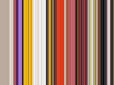 A R T Wave 49-Ricki Mountain-Art Print