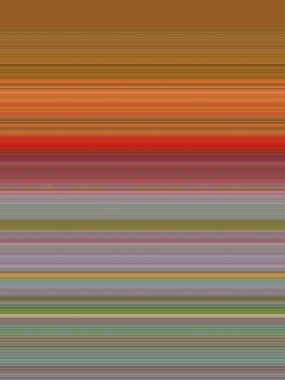 A R T Wave 59-Ricki Mountain-Art Print