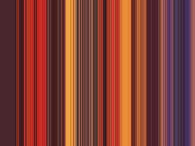 A R T Wave 63-Ricki Mountain-Art Print