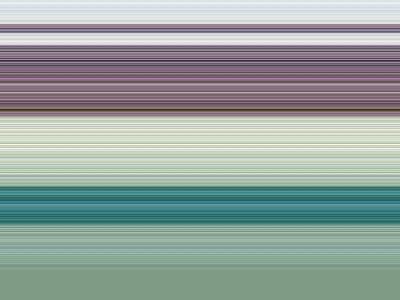 A R T Wave 65-Ricki Mountain-Art Print