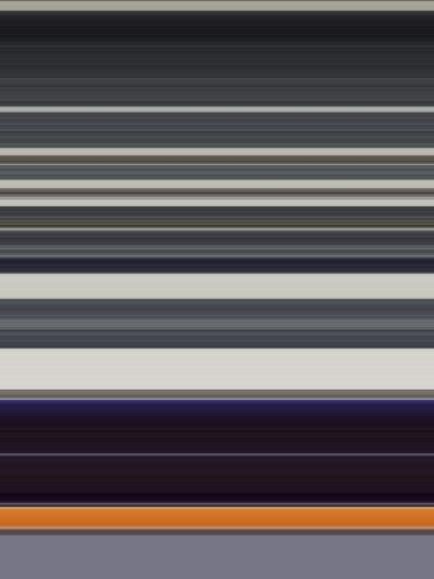 A R T Wave 71-Ricki Mountain-Art Print