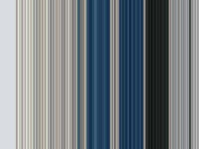A R T Wave 74-Ricki Mountain-Art Print