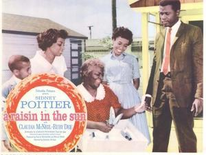 A Raisin in the Sun, 1961