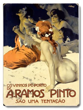 A.Ramos Pinto