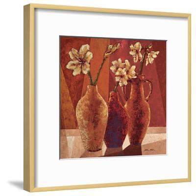 A Red Letter Day I-Karsten Kirchner-Framed Art Print
