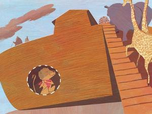 Ark by A Richard Allen