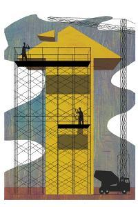 Growth by A Richard Allen