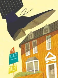Stamping On The Buy To Let Market by A Richard Allen