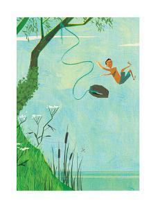 Swing by A Richard Allen