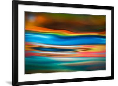 A River Runs Through It-Ursula Abresch-Framed Photographic Print