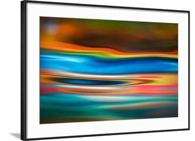 A River Runs Through It-Ursula Abresch-Framed Photographic Print