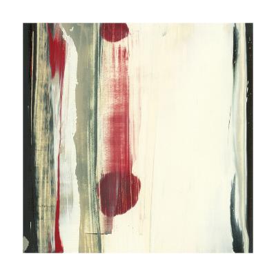 A Round I-Sharon Gordon-Premium Giclee Print