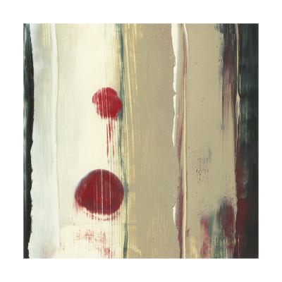 A Round II-Sharon Gordon-Premium Giclee Print