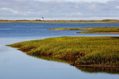 A Salt Marsh in Provincetown, Massachusetts-Jerry & Marcy Monkman-Photographic Print