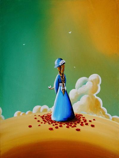 A Simple Melody-Cindy Thornton-Art Print