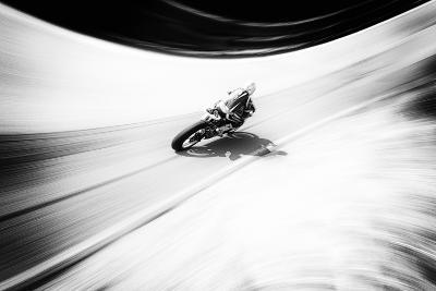 A Smoother Road-Paulo Abrantes-Photographic Print