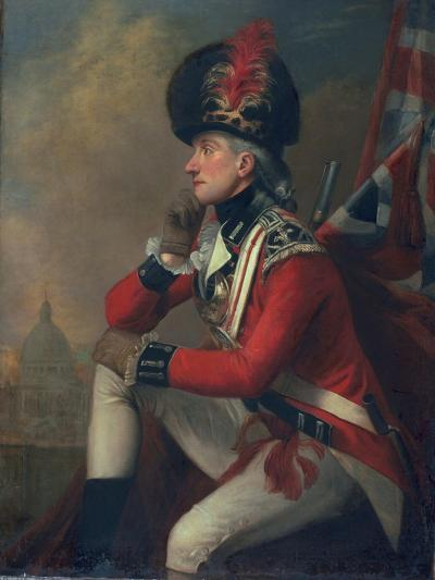 A Soldier, Called Major John Andre--Giclee Print