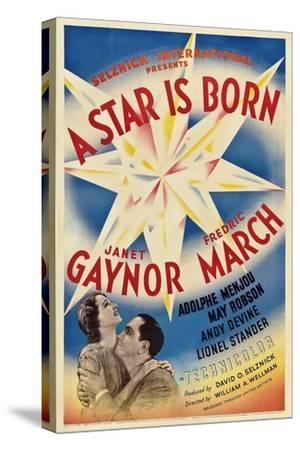 A Star Is Born, 1937