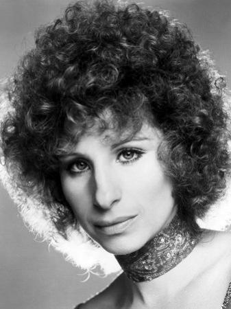 A Star Is Born, Barbra Streisand, 1976