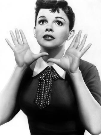 A Star is Born, Judy Garland, 1954